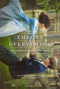 The Theory of Everything Omak Film Festival