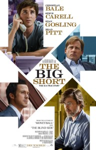 The Big Short 13th annual Omak Film Festival 2016